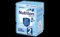 Смесь молочная Нутрилон 2 600г. (Nutrilon),