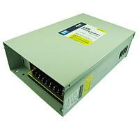 Блок живлення JLV-12400KB , 12в 400вт, IP20