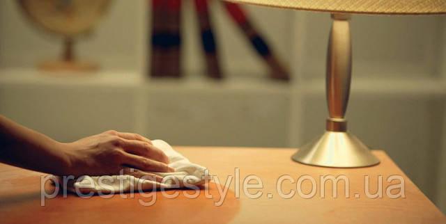 Прості правила по догляду за офісними меблями