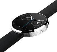 ZeaPlus Watch DT360 для (iOS/Android) Silver (смарт часы)