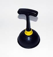 Вантуз для прочистки труб, фото 1