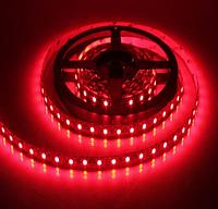 Лента светодиодная RIGHT HAUSEN IP54 SMD 3528 красная HN-121023