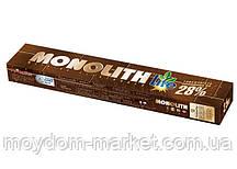 """Электроды """"Монолит"""" РЦ 3,0мм 2,5кг для сварки углеродистых сталей"""