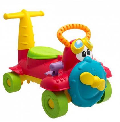 Игрушка-каталка Chicco Sky Rider 5235, фото 2