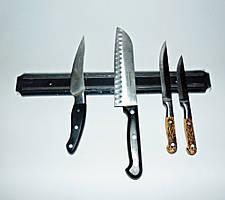 Магнит для ножей 38см