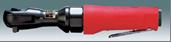 Гайковерт   пневматический  «RATCHET»  3/8»  (12,5 кг/м), фото 1