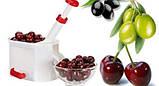 Машинка для удаления косточек из вишни Cherry Corer (вишнечистка), фото 2