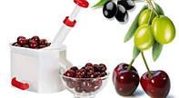 Машинка для удаления косточек из вишни (Cherry Corer)