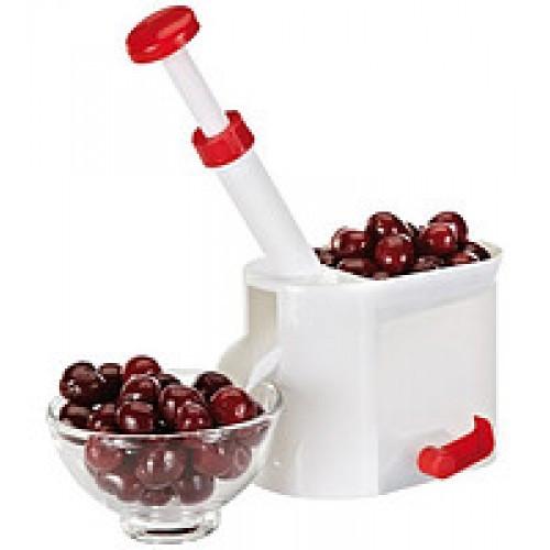 Машинка для удаления косточек из вишни Cherry Corer (вишнечистка)