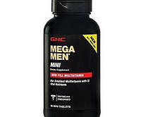 Mega Men mini 90 mini tablets
