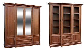Шкафы, пеналы, витрины, стеллажи