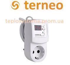 Терморегулятор для инкубатора Terneo eg, Украина