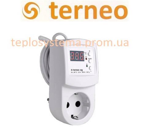Терморегулятор для инкубатора Terneo eg, Украина, фото 2