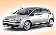 Защита картера двигателя и КПП Ситроен С4 (2005-) Citroen С4