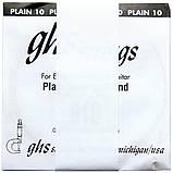 Струны GHS Boomers GBL-6P 10-46 Regular 6 sets, фото 3