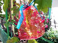 Виноградна сітка 2кг(20х35см) 50шт