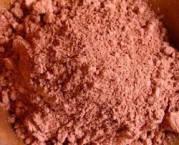 Красная косметическая глина (Франция) 50 грамм
