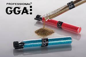 Пыльные блестки GGA Professional