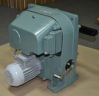 Механизм электрический однооборотный МЭО-630-92К