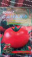"Семена томатов ""Санька"", 5 г (упаковка 10 пачек)"