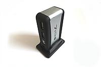 USB Hub на 7 портов + блок питания. Хаб