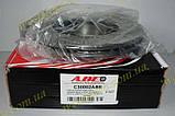 """Диск гальмівний передній вентильований Ланос Сенс Lanos Sens 1.5 (13"""") ABE C30002ABE\90121445, фото 3"""