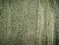 Тюль микровуаль розы (Германия)