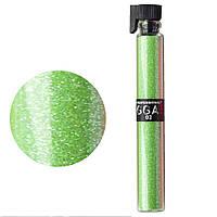 Пыльные блестки GGA Professional № 02