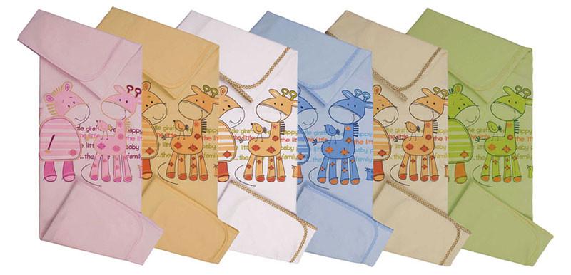 Дитяче одіяльце Duetbaby(літо)