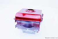 Бак топливный R175A/R180NM (с потайной горловиной)