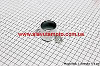 Крышка заводного вала R175A/R180NM, фото 1