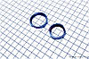 Седло клапана к-кт 2шт R175A/R180NM