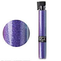 Пыльные блестки GGA Professional № 05
