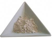 Белая (каолин) косметическая глина (Франция) 50 грамм