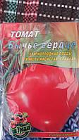 """Семена томатов """"Бычье сердце"""", 5 г (упаковка 10 пачек)"""