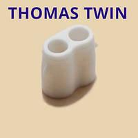 Thomas уплотнение на диффузоре под инжектор моющего пылесоса Twin Aquafilter T1, T2, TT