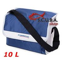 Термосумка Campingaz FoldnCool classic 10 L Dark blue, фото 1