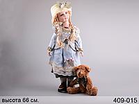 Кукла коллекционная Лиза