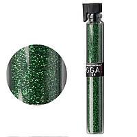 Пыльные блестки GGA Professional № 14