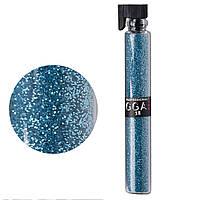 Пыльные блестки GGA Professional № 18