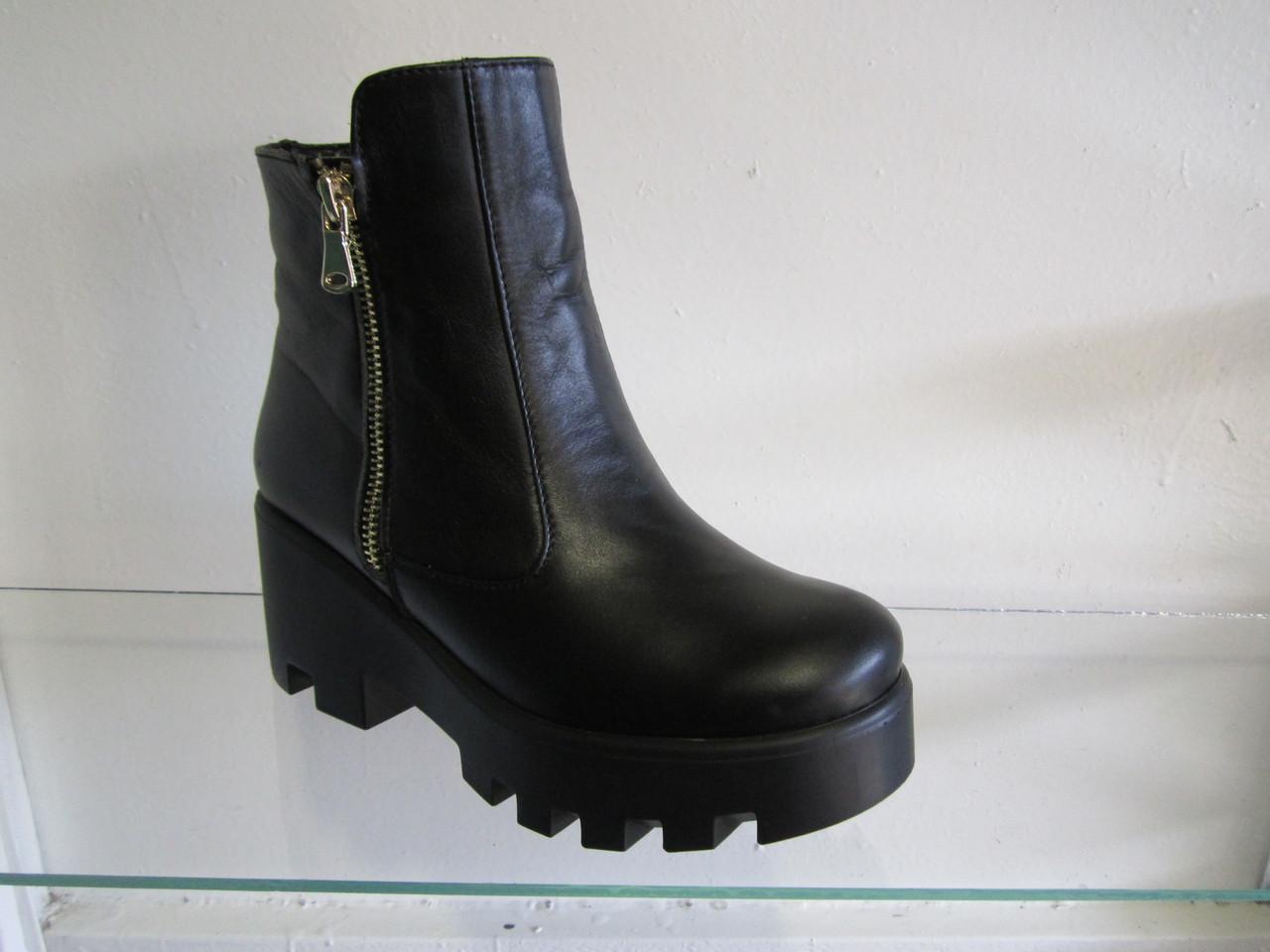 Ботинки женские весна e74644ba7bb20