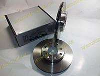 """Диск тормозной передний вентилируемый Ланос Сенс Lanos Sens 1.5 (13"""") LPR O1061V \90121445"""