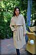 Кашемировое пальто норма и батал, фото 2