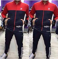 Костюм мужской    Adidas.