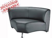 Диван Каролина угловой модуль (диваны и кресла для офиса)