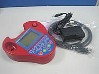 Zed-Bull программатор считыватель ключей Temic 11, 12 Megamos 13 Philips 33 Crypto 40 41 42 44 VAG 45 Texas Cr