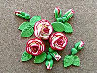 """Набор """"Чайные розы"""""""