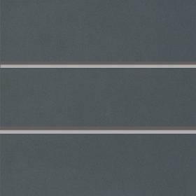 Экономпанель из МДФ 1220 мм*1000 мм, цвет платина