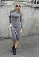 Женское облегающее платье на весну. Очень модная моделька Размеры S. M AA 568