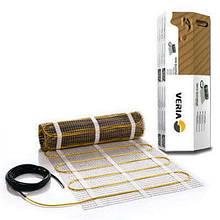 Нагревательный мат Veria Quickmat 150 375Вт - 2,5 м²